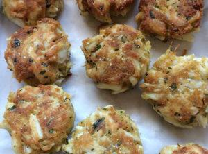 MENU FOR YOU Jumbo Lump Crab Cakes
