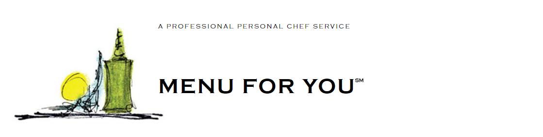 Menu For You inc